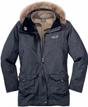 veste outdoor