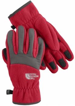 gants polaire