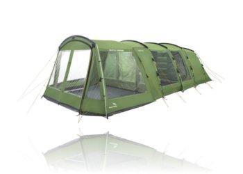 extension tente