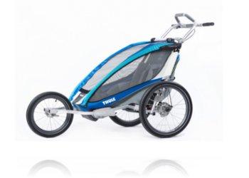 Remorque Vélo Enfant Thule Votre équipement Sur Frcampzbe