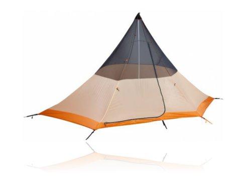 Doublures de tente